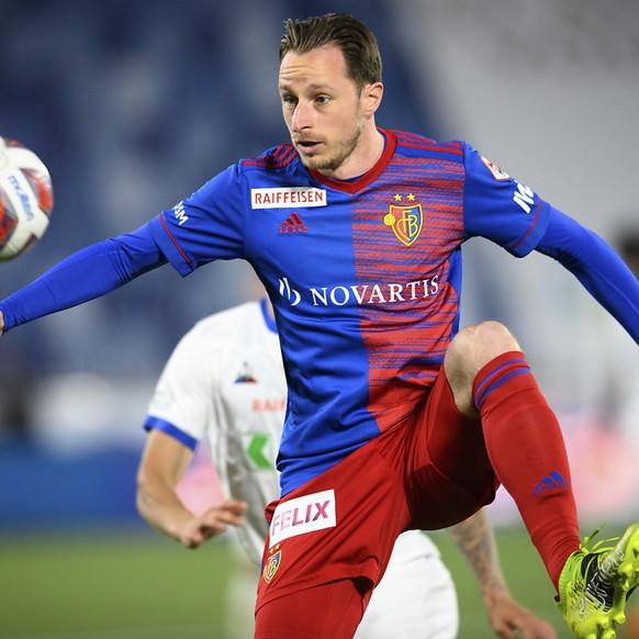 Le milieu de terrain Luca Zuffi rejoint le FC Sion. Belle prise pour le club valaisan.