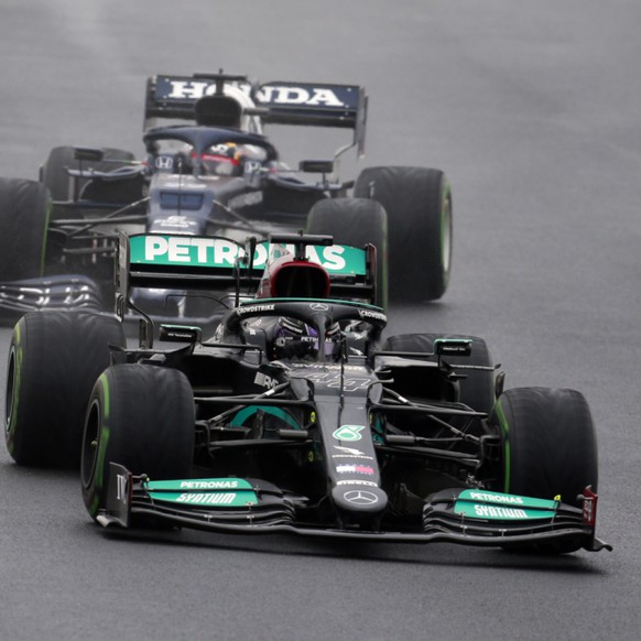 La saison 2022 de F1 comportera 23 courses