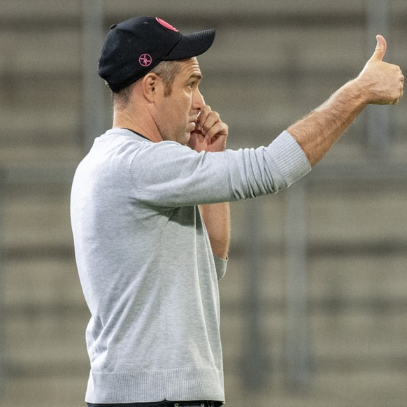 Mattia Croci-Torti parti pour durer avec Lugano.