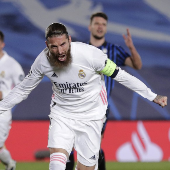 Pilier du club, Sergio Ramos quitte le Real Madrid.