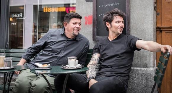 Schweizer Star-Koch bei «Kitchen Impossible» – das ging nach hinten los