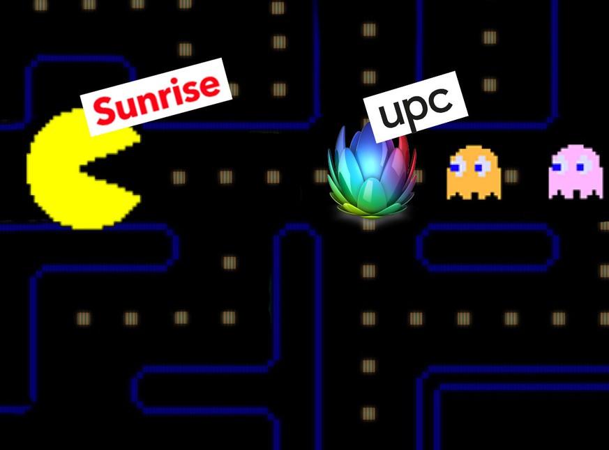 Sunrise-Grossaktionär Freenet will gegen Kauf von UPC stimmen