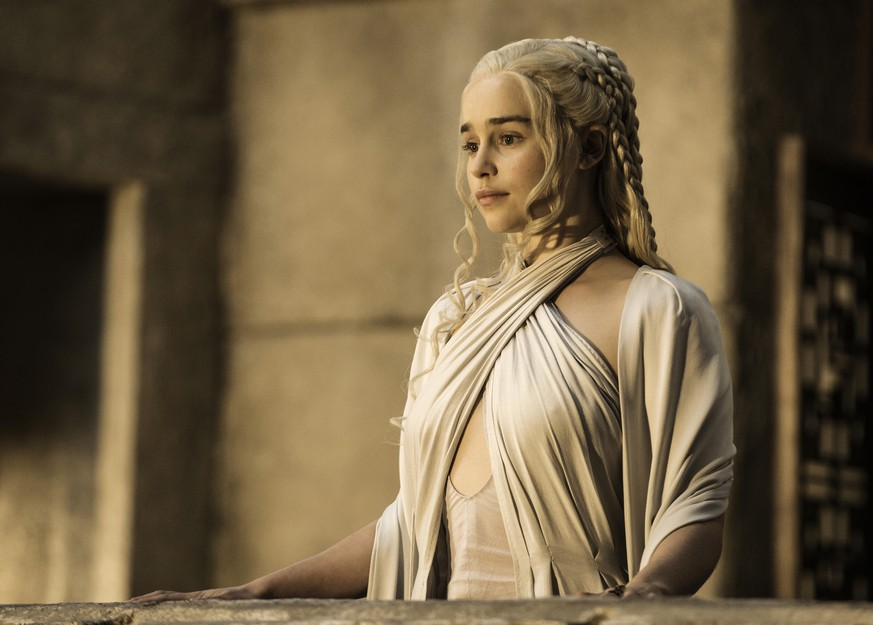 HBO bestellt