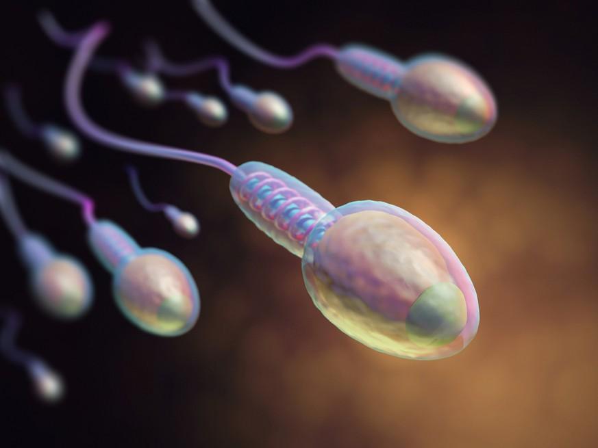 Häufige Ejakulationen Senken Das Prostatakrebs Risiko Watson