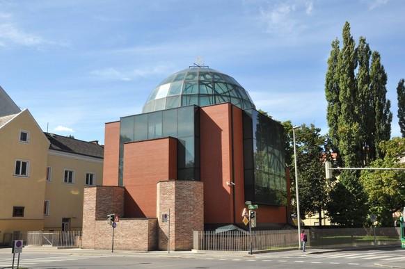 Angriff auf Vorsitzenden der jüdischen Gemeinde Graz | BR24