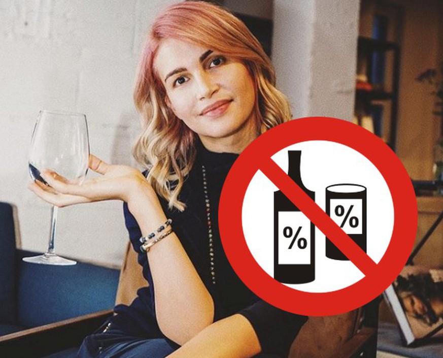 Influencerin postet Bild mit Gin Tonic – Zollverwaltung verwarnt sie