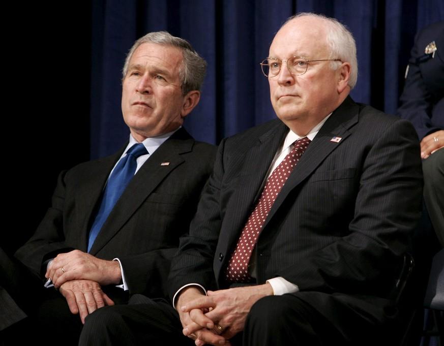 Dick Cheney Wikipedia