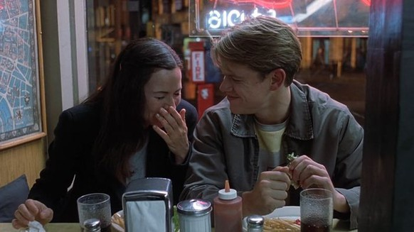«Good Will Hunting»
