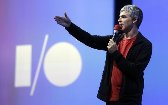 Google-Gründer Page und Brin ziehen sich zurück