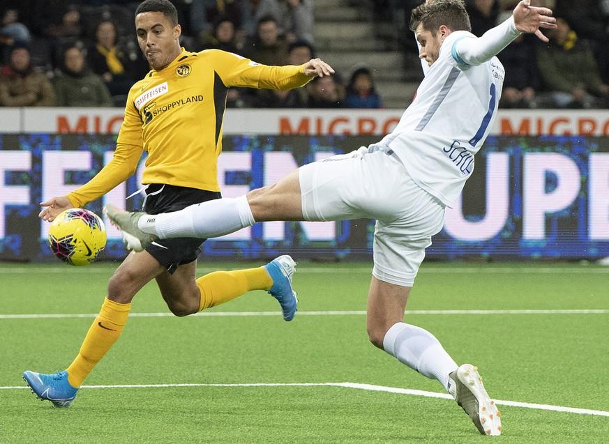 Super League: YB fügt Luzern die sechste Niederlage in Serie zu