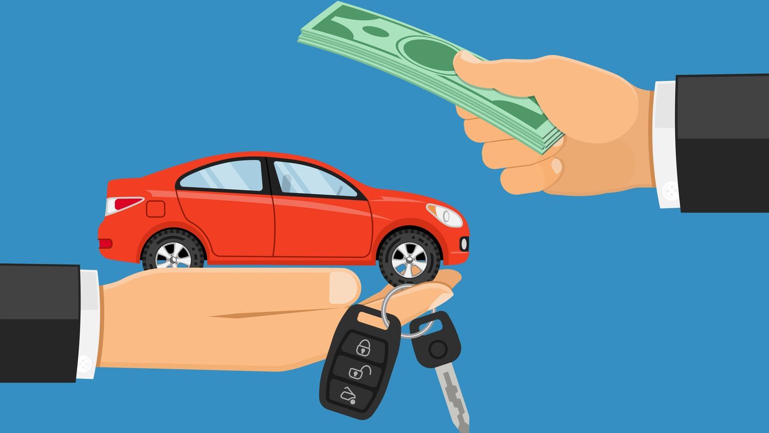 Money Matter Kann Ich Mein Leasing Auto Vorzeitig Tauschen Watson