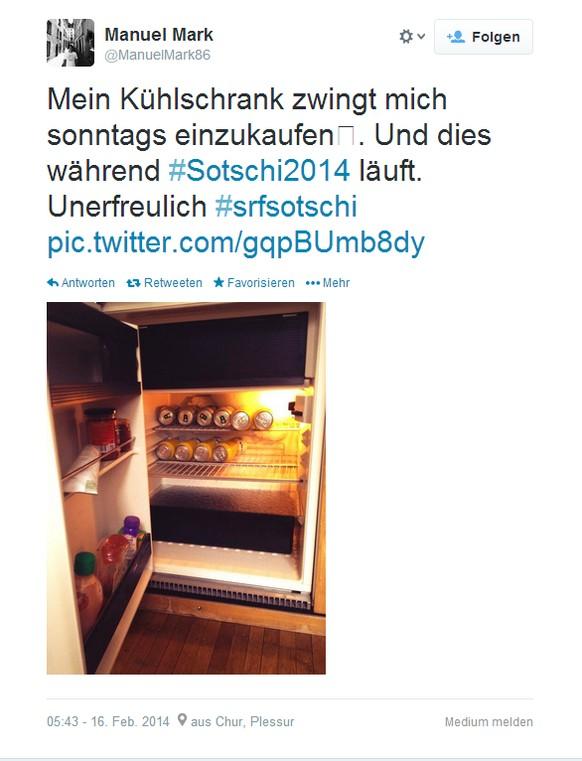 First World Problems Switzerland