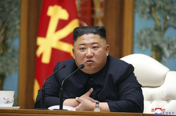 Südkorea: Keine Hinweise für ernste Erkrankung Kim Jong Uns
