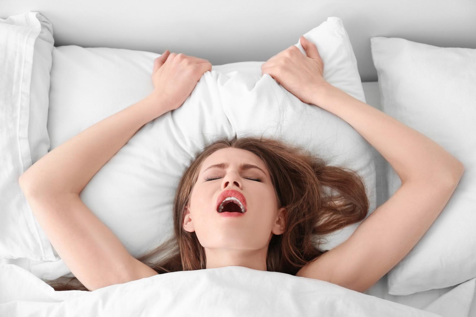 arten von orgasmus bei frauen