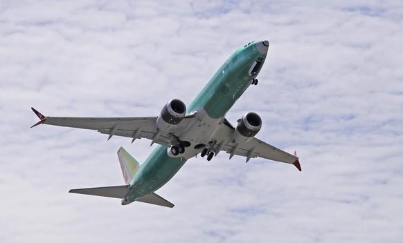USA: American Airlines streicht Boeing-737-Max-Flüge bis September