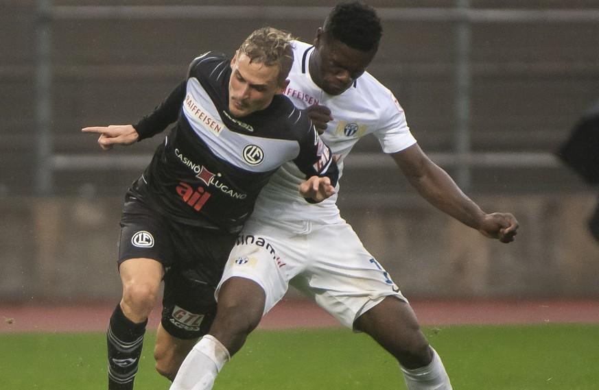 Super League: FCZ mit Remis in Lugano, Luzern und St.Gallen gewinnen