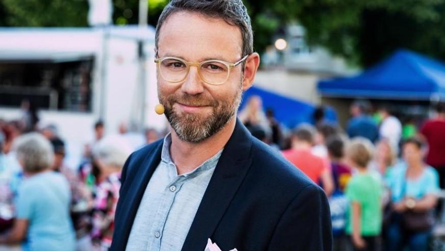 Paukenschlag beim SRF: Aushängeschild Nik Hartmann wechselt zu CH Media