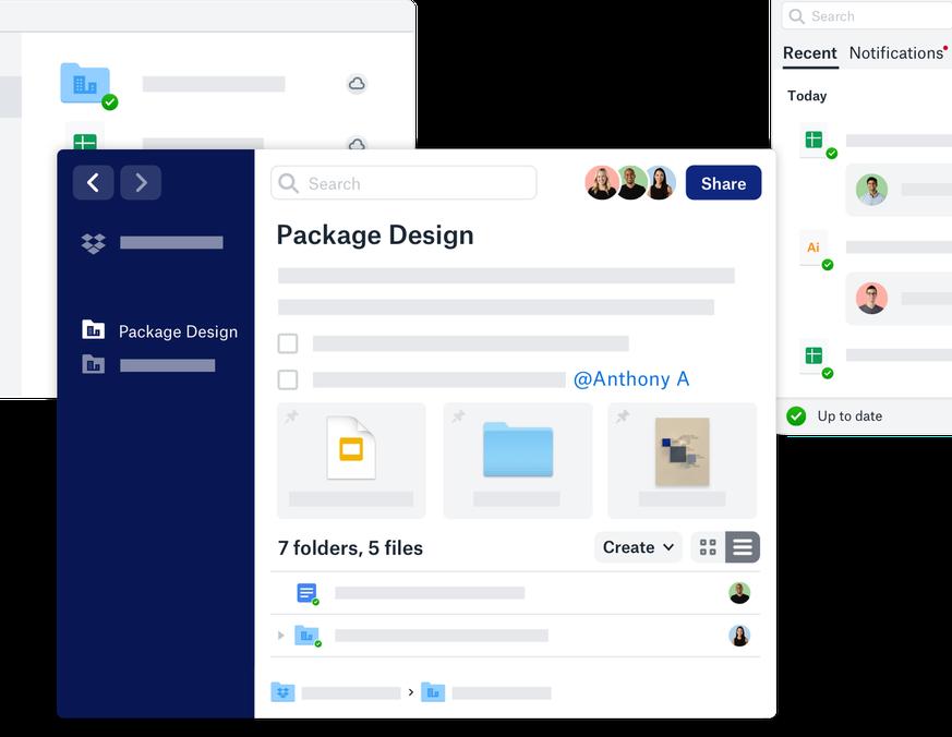 Dropbox erfindet sich neu – und greift Microsoft und Google frontal an