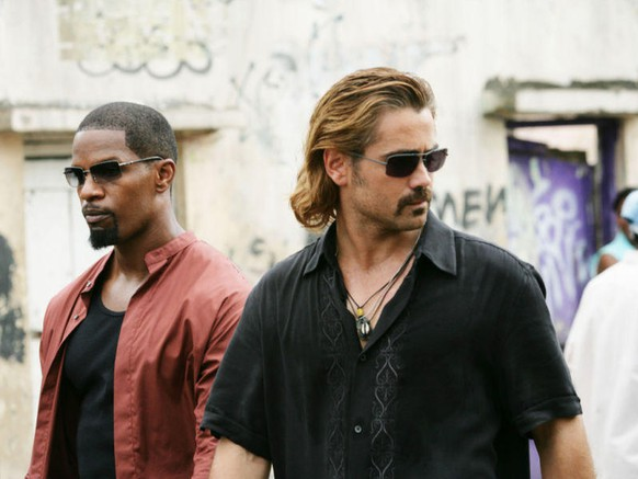 Miami Vice, Colin Farell, Jamie Foxxhttps://www.moviepilot.de/movies/miami-vice-2/images/296277