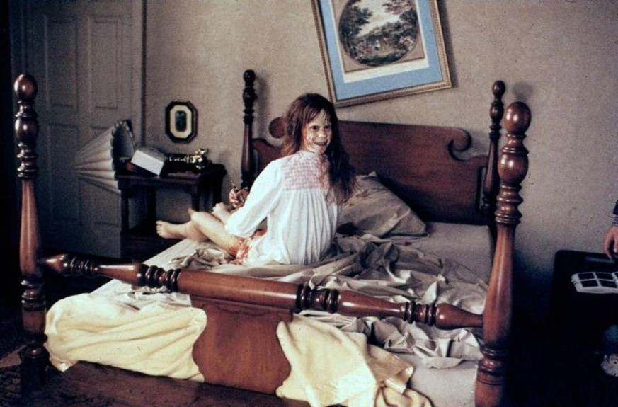Halloween Film 2020: «The Exorcist», 1973