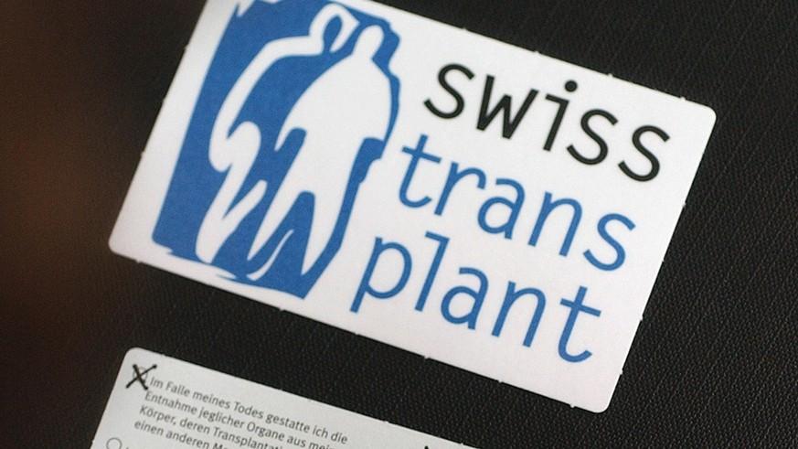 Swisstransplant Magazin September 2015 by ... - …