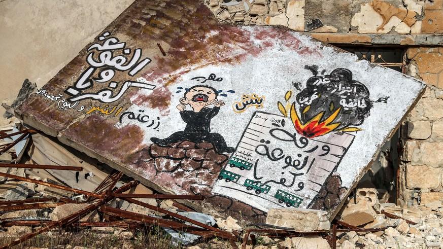 -Wirklich-erstaunlich-wie-eine-kleine-Rebellengruppe-in-Idlib-die-Macht-bernahm