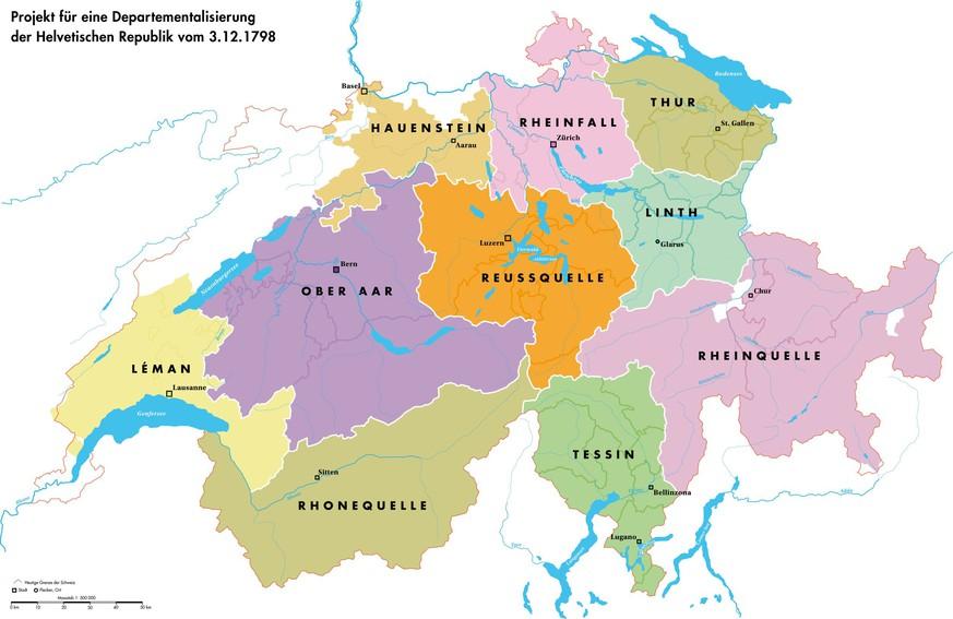 Französische Karten