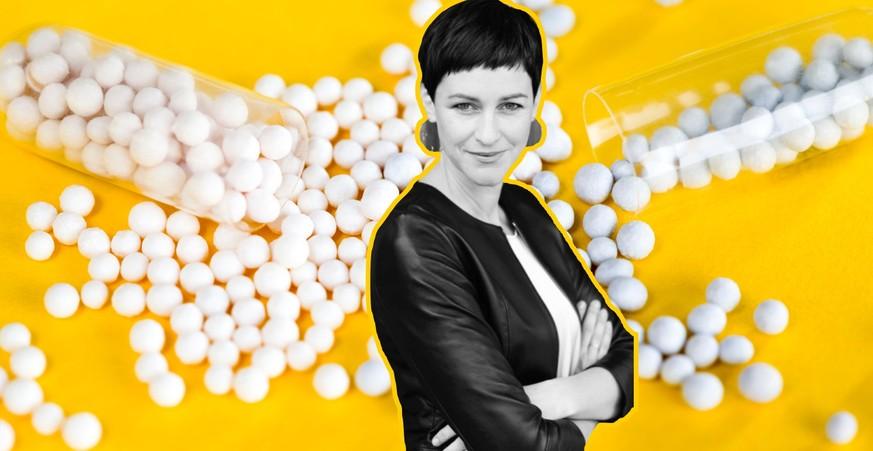 Homöopathie: Wie diese Ärztin gegen den Globuli-Mythos kämpft