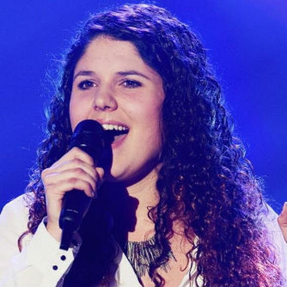 Martina Dreier aus Hägendorf SO The Voice of Switzerland