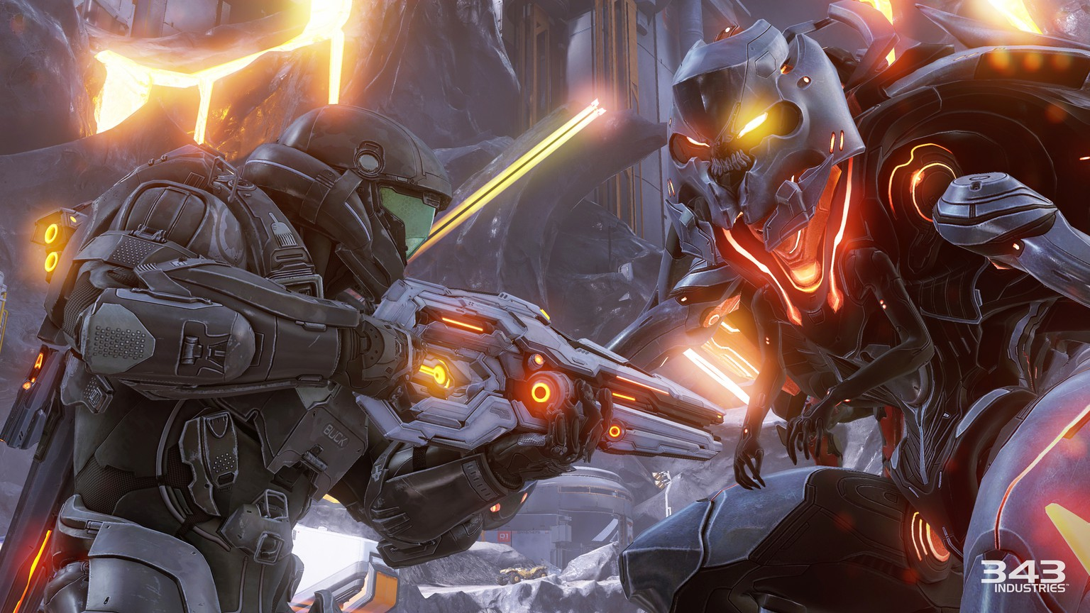 halo 5 guardians xbox one games