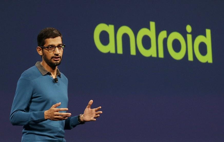 Kein Gmail, kein PlayStore – Google beendet Zusammenarbeit mit Huawei