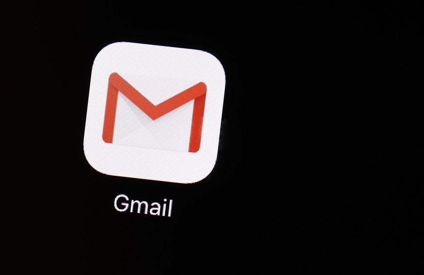 Google muss der Polizei keine Mail-Überwachung ermöglichen