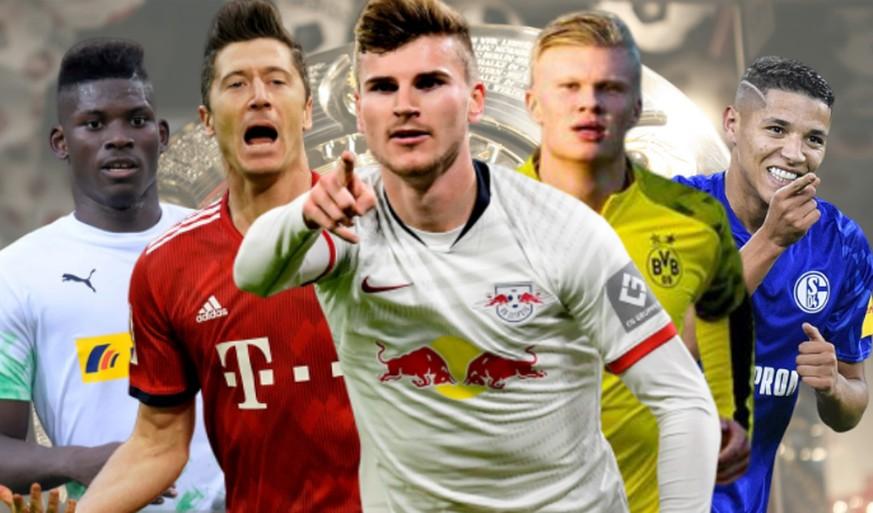 FC Bayern München, BVB und Co.: Die Topteams der Bundesliga im Formcheck