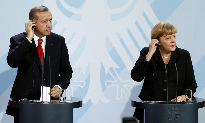 Incirlik-Streit: Bundesregierung stellt Türkei Ultimatum
