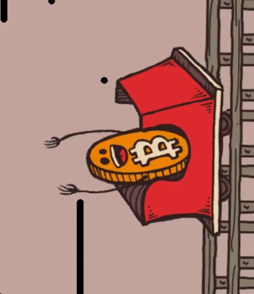 Der Bitcoin-Kurs explodiert. So reich wärst du heute.