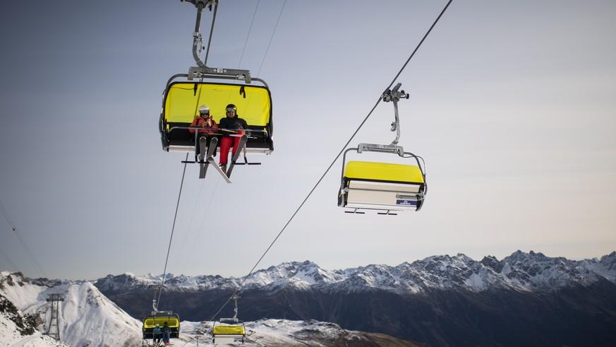 Skiferien-Krieg: Schweiz widersteht ausländischem Druck – oder doch nicht?