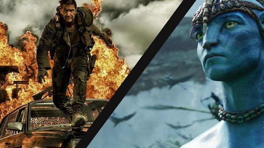 Mad Max oder Avatar? Zwei Szenarien für eine Nach-Corona-Zukunft