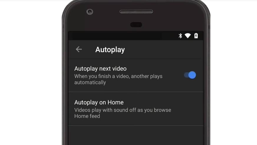Neue Youtube App Mit Autoplay So Deaktivieren Sie Sie