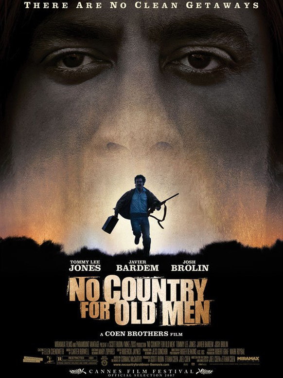 <del>No</del> Country for Old Men
