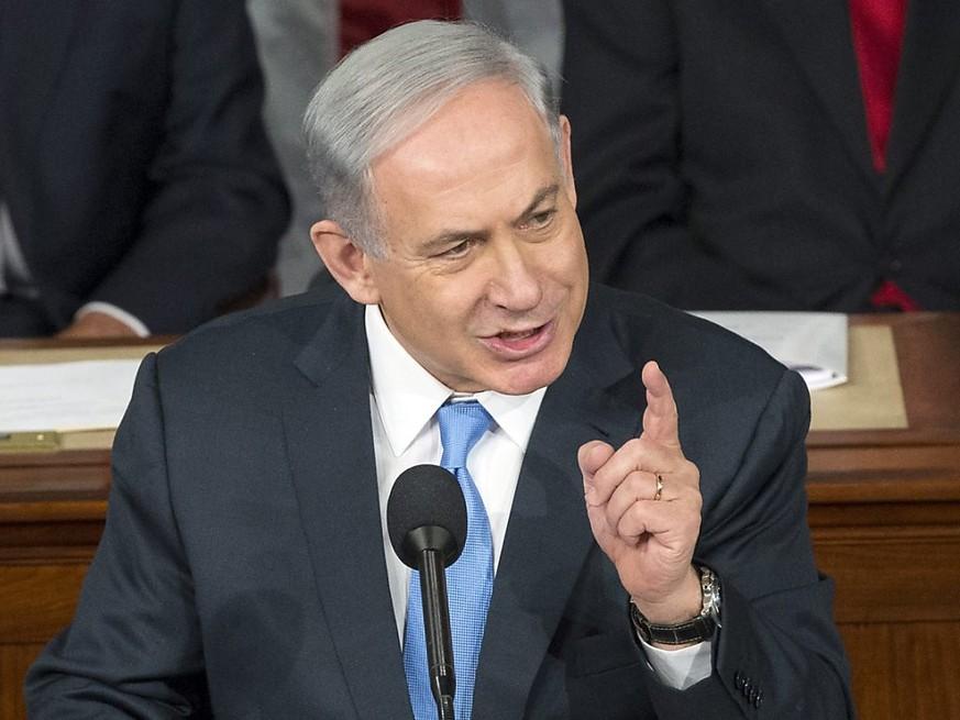 Israel: Netanyahu will Immunität