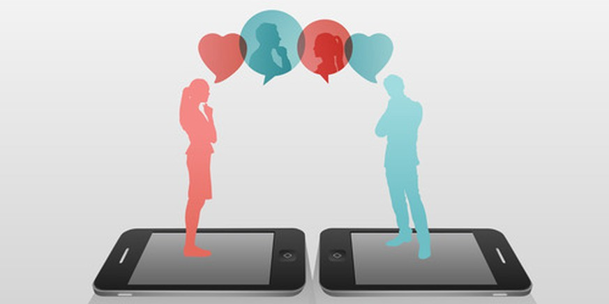 Welche dating-apps verwenden millennials?