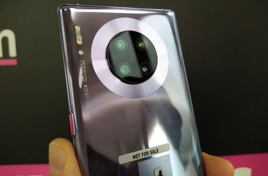 Huawei Mate 30 Pro: So mühsam ist ein Handy ohne Google-Apps