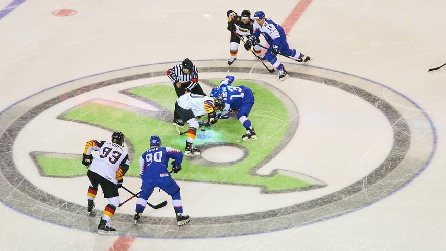 Das war's wohl für die Hockey-WM in Belarus: Wichtige Sponsoren drohen mit Rückzug