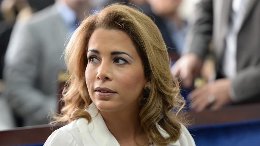 Flucht nach London – Prinzessin Haya verlässt den Emir von Dubai