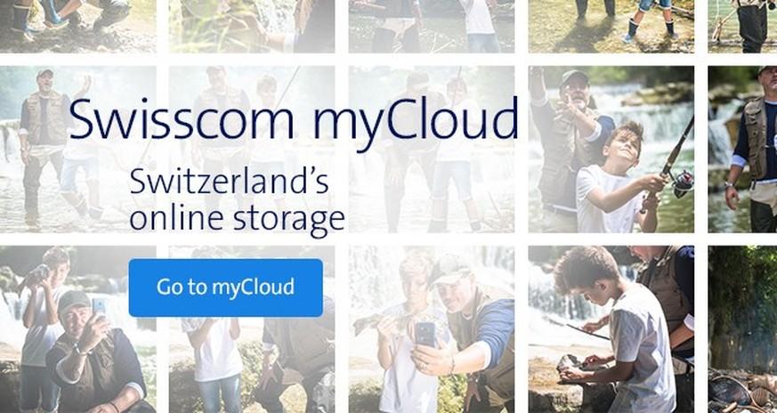 Swisscom: Firma löscht Cloud-Daten von hunderten Kunden