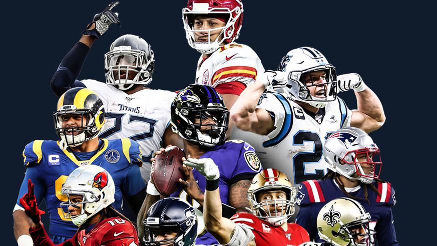 Das sind die 100 besten NFL-Spieler 2020 – Mahomes steht nicht einmal auf dem Podest
