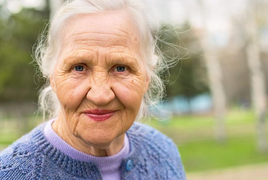 Frauen über 70 haben den besten Sex ihres Lebens - watson