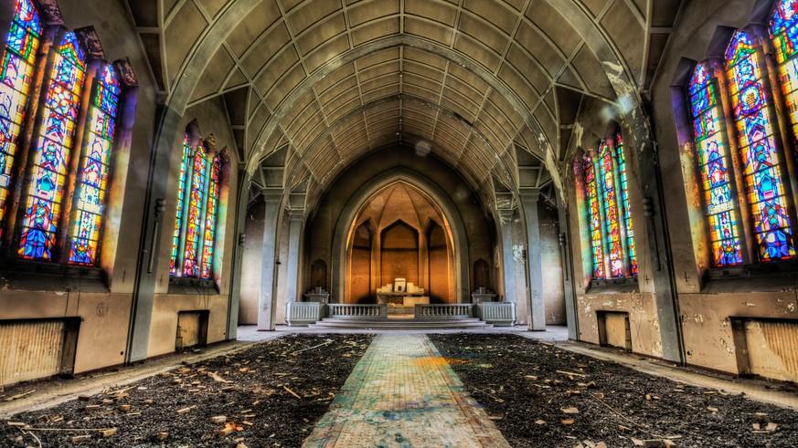 warum gehen ameisen nicht in die kirche