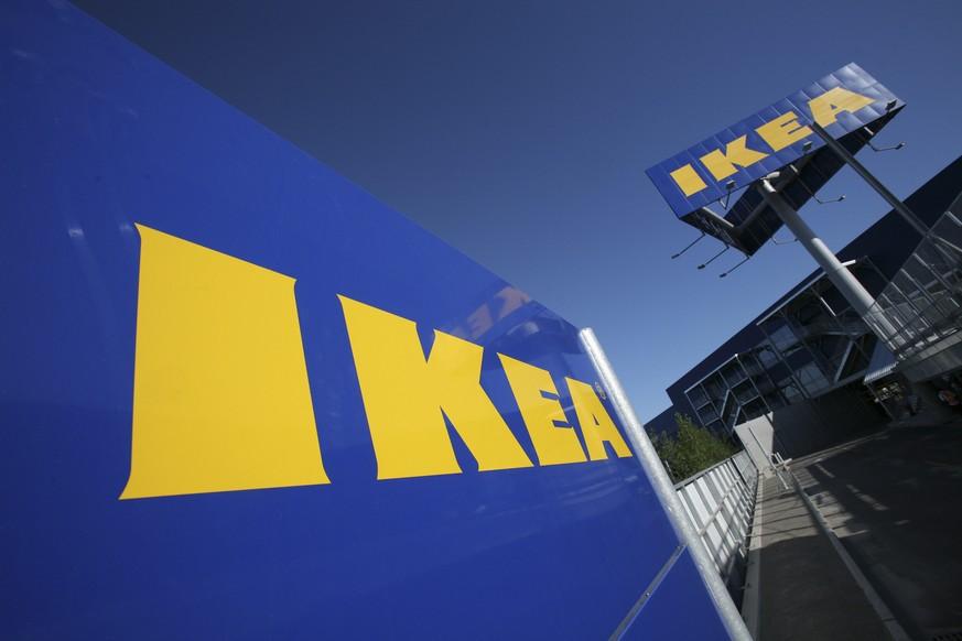 EU will Möbelriesen Ikea wegen Steuervermeidung prüfen
