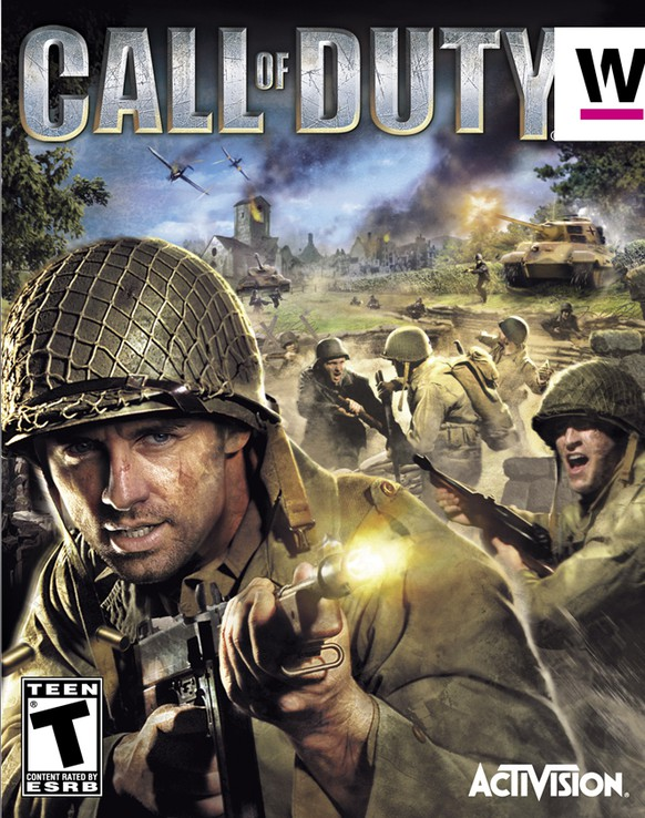 call of duty quiz